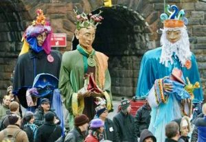 New Yorkers love the annual Three Kings Day parade in East Harlem