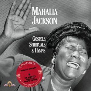 """Mahalia Jackson — Take My Hand, Precious Lord"""