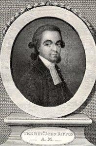 Rev. John Rippon