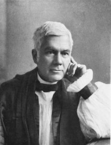 Bishop William Walsham How
