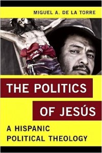 New book: The Politics of Jesús